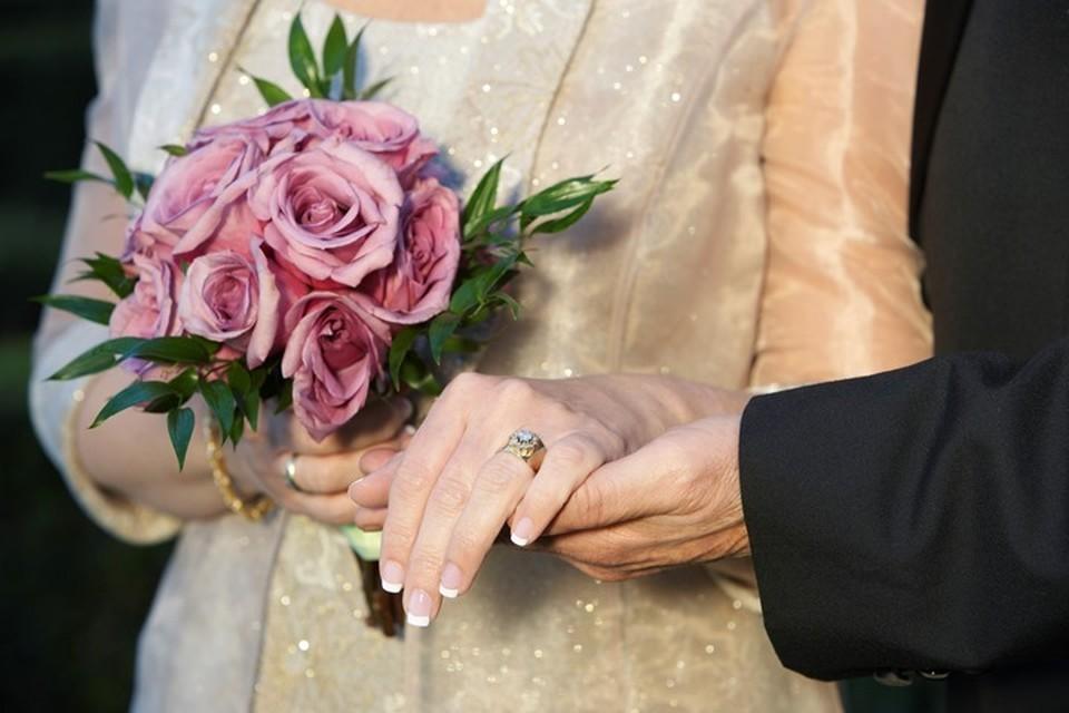 Исследователи выяснили, о каких свадьбах чаще всего писали в 2017 году