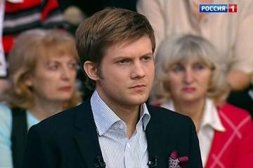 Борис Корчевников о своей судьбе человека