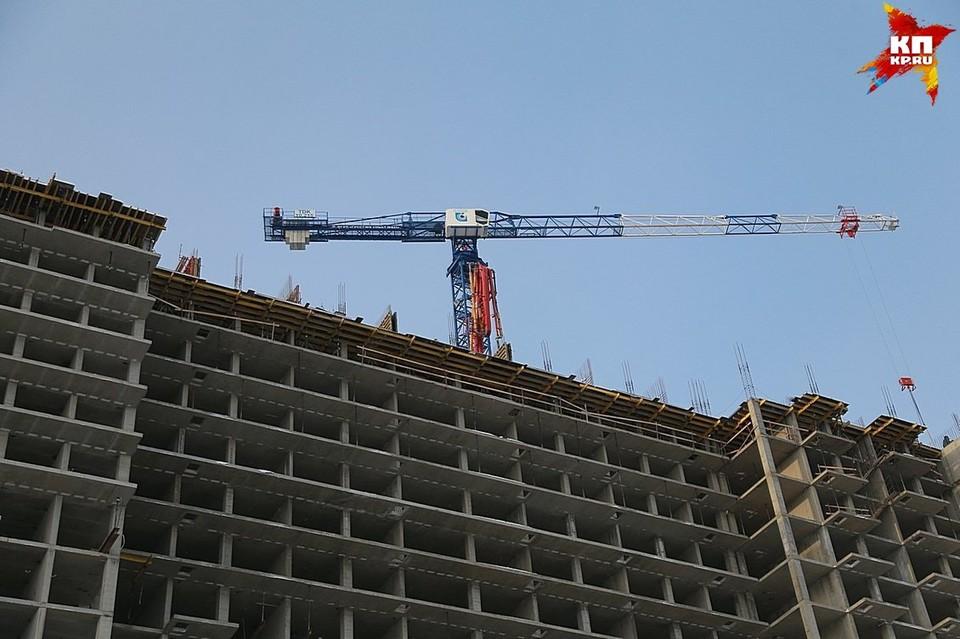 В Красноярске требуют признать банкротом строительную компанию депутата Горсовета