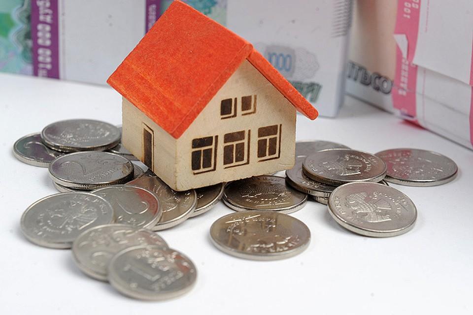 Лидером по росту цен на вторичное жилье оказался Санкт-Петербург.