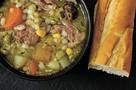 Рецепты блюд для приготовления зимой: Кому горяченького?