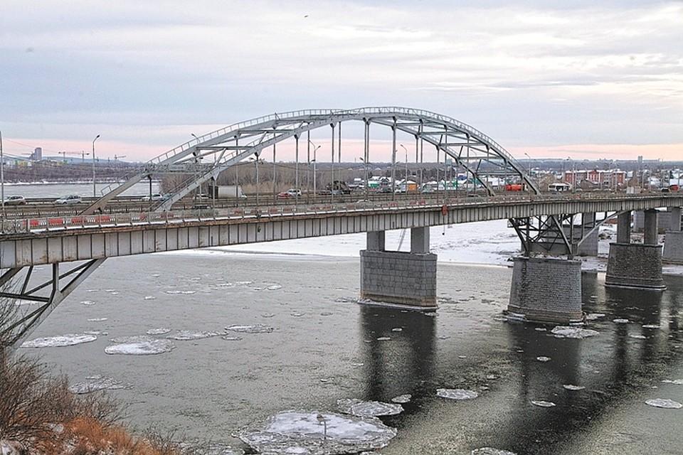 Мэр Уфы рассказал, как будет организовано движение по мосту через Белую