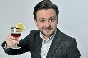 Глава Минздрава: россияне стали в 5 раз меньше пить