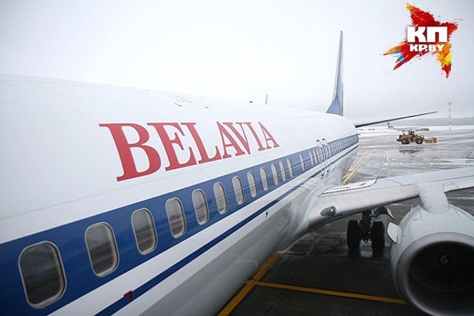 Решается вопрос об организации авиарейсов из Гродно в Варшаву