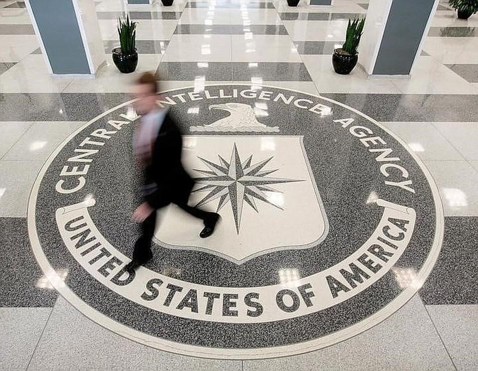 ЦРУ опровергло информацию СМИ о выплате 100 тысяч долларов «русскому информатору»