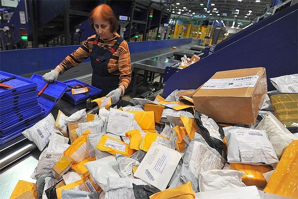 ФТС: В 2017 году россияне получили свыше 300 млн посылок из зарубежных интернет-магазинов