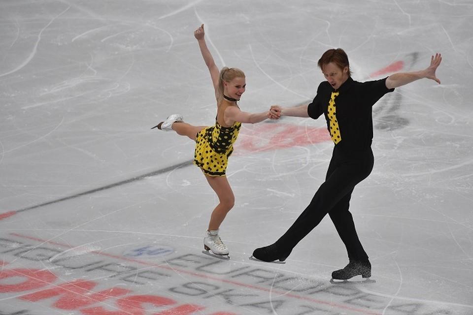 Евгения мечтала стать олимпийской чемпионкой с 11 лет.
