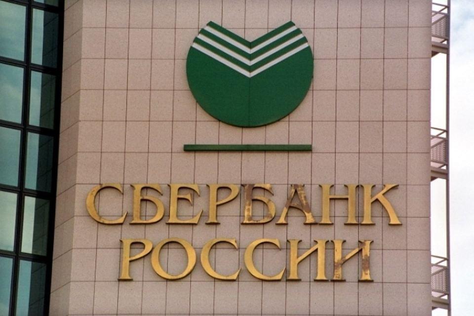 «Сотни миллионов долларов» и «тысячи клиентов» - так охарактеризовала топ-менеджер Сбербанка утроившийся приток капитала в РФ.