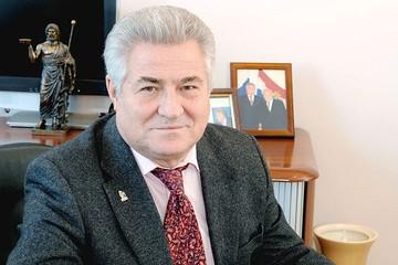 Геннадий Котельников: Для реализации всего научного потенциала Самарской области не хватает динамичного механизма