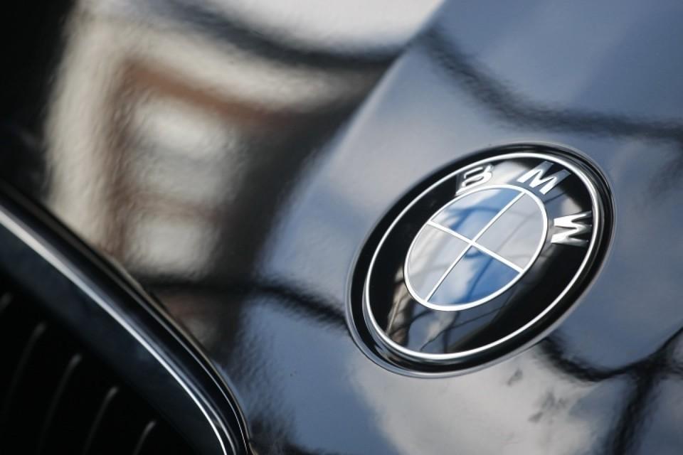 BMW построит завод полного цикла в Калининградской области