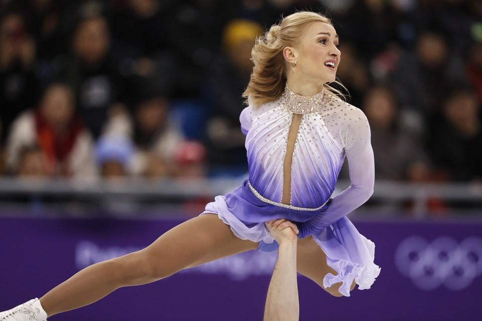 Алена Савченко на Олимпиаду приехала в пятый раз