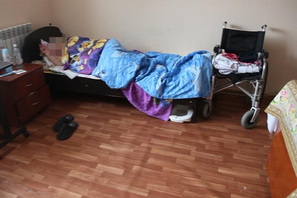 «Комсомолка» побывала в пансионате «Мария» после масштабной проверки