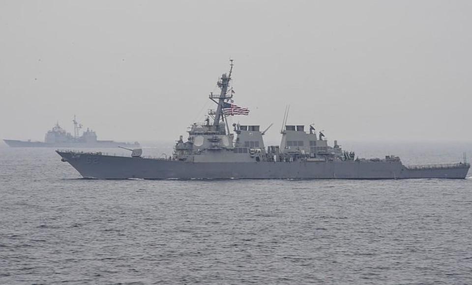 Совфед: Заявления о наращивании российских вооруженных сил в Черном море — прямая ложь