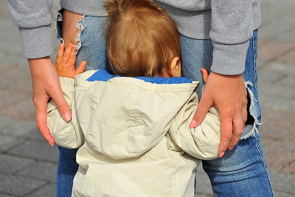 У беспокойных отцов чаще рождаются дети с психиатрическими заболеваниями