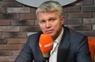 Министр спорта Павел Колобков: Не вижу причин, которые помешают МОК вернуть флаг сборной России!