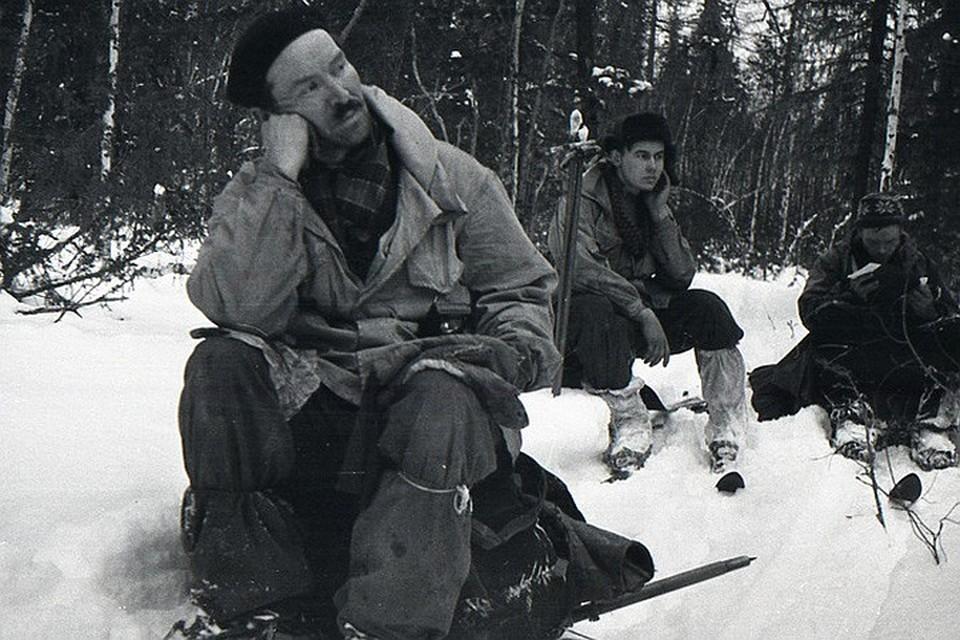 Семен Золотарев - фронтовик, прошедший всю войну с 1941 по 1945 годы.