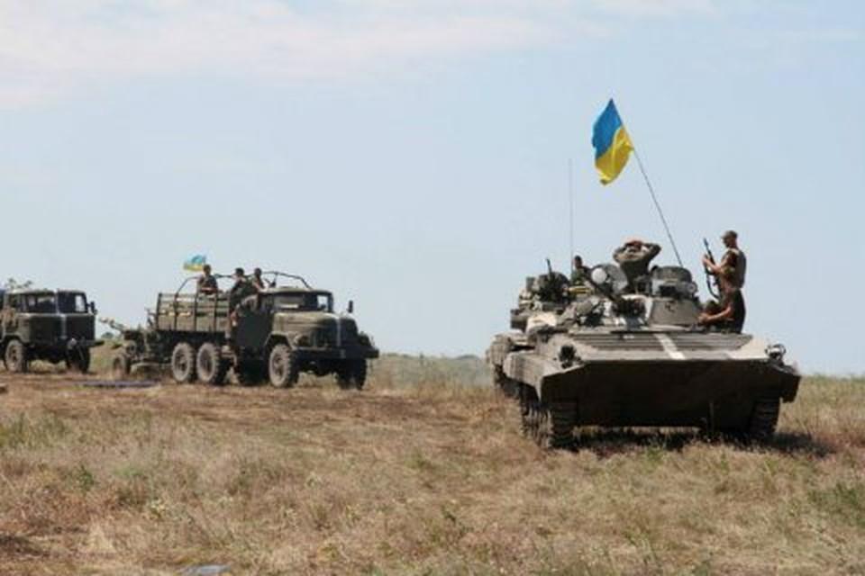 Теперь обстреливать Донбасс ВСУ станет сподручней.