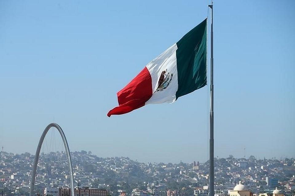 В Мексике произошла стрельба на территории крупнейшего университета