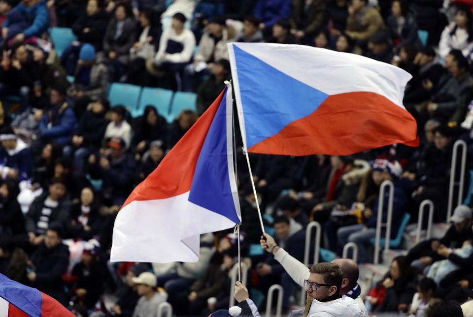 Сборная Чехии угрожает мировому биатлону.
