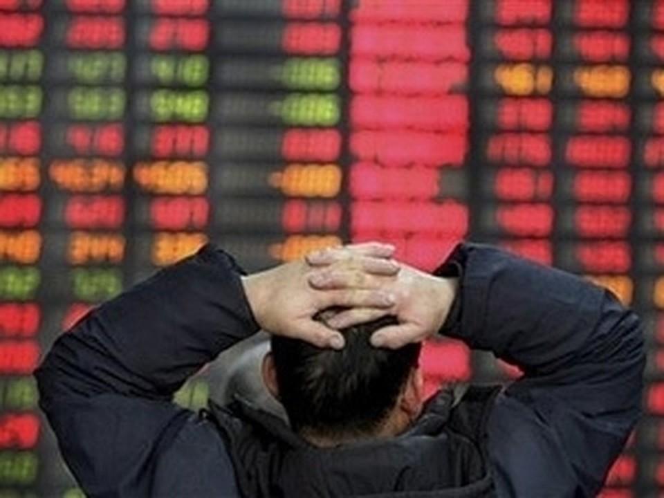 Российские биржевые индексы выросли к закрытию торгов в понедельник