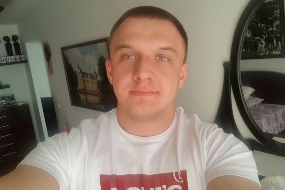 Политолог Томаш Мацейчук