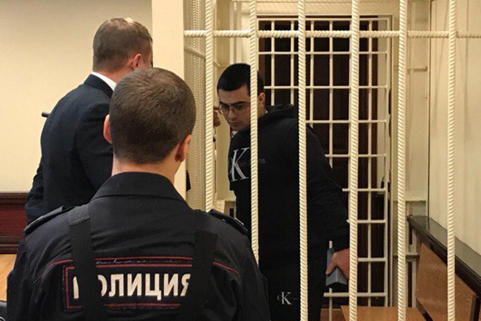Обвиняемый в убийстве пауэрлифтера в Хабаровске не в первый раз провоцировал драку в общественном месте