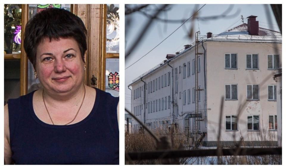 Ирина Ефимова следит за событиями, которые происходят вокруг челябинского интерната.
