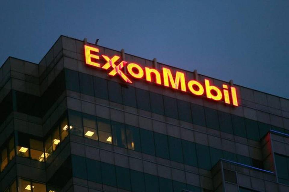"""Exxon Mobil заявила о выходе из совместных с """"Роснефтью"""" проектов"""