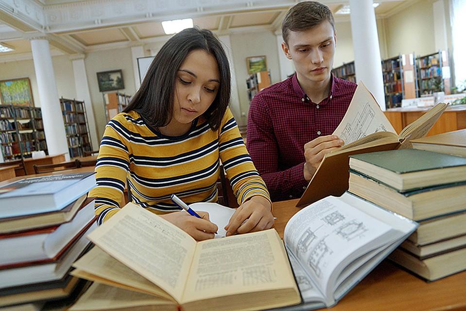 Кредит выдают на обучение не в любом вузе или колледже, а в том, который заключил соглашение с Минобразования и банком