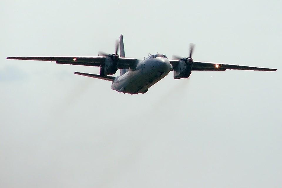 Технические неисправности на борту Ан-26 могли произойти из-за природных аномалий. ФОТО wikiimage