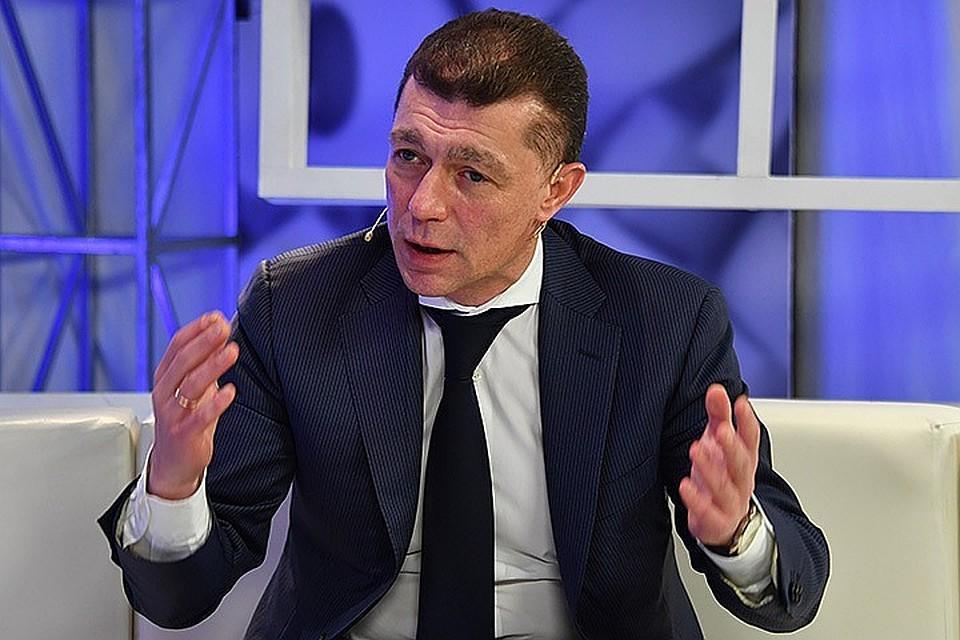 Как пояснил Максим Топилин, это произошло в рамках исполнения «майских указов» президента