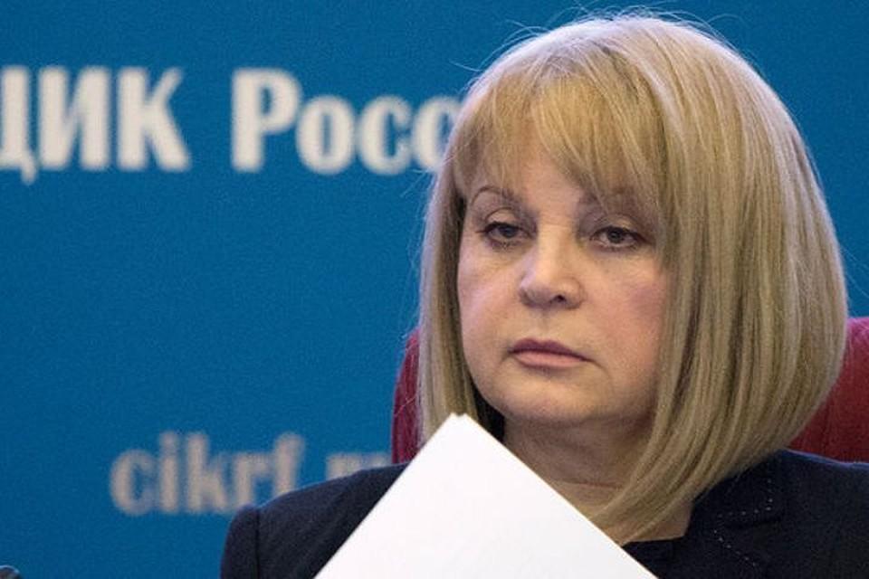 ЦИК России vs ЦИРК Навального. Честные выборы против навальнятины Inx960x640