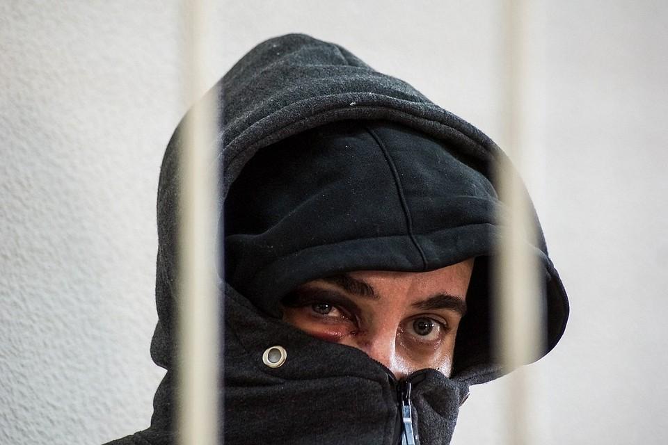 Виктора Самсонова считают идейным вдохновителем банды