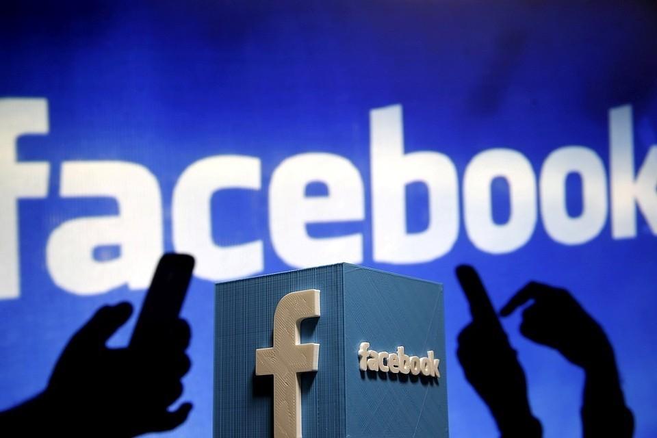 «Комсомолка» узнала, как соцсеть Facebook следит за двумя миллиардами пользователей.