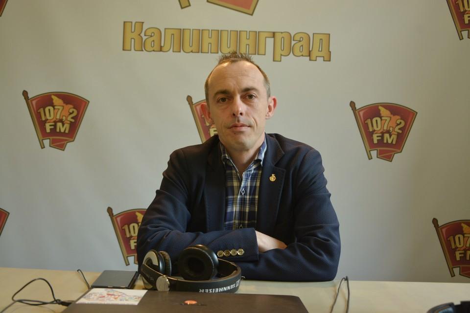 Киберспорт в Калининграде: настоящее и будущее
