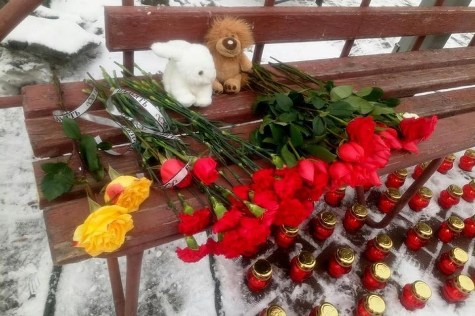 Число пострадавших при пожаре в ТЦ в Кемерове увеличилось до 67 человек