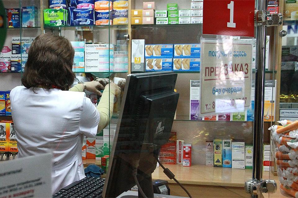 По статистике МВД на начало 2010-х, в России поддельной являлась каждая 10-ая таблетка.