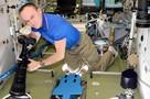 Сергей Рязанский: Из космоса увидел свою хрущевку и послал фото жене