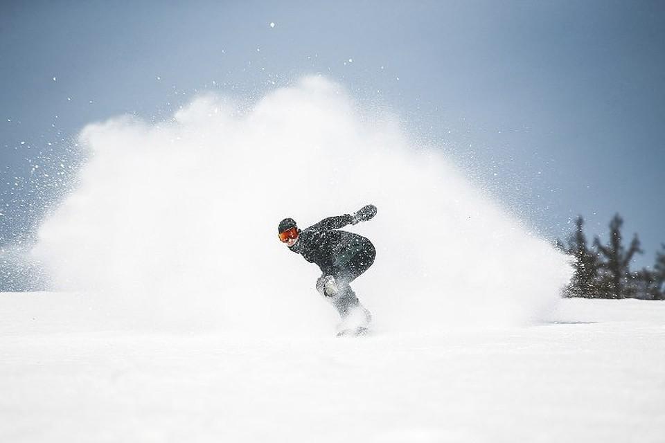 Бархатный» сезон на горнолыжных курортах  куда лучше всего ... 9dbb196217c