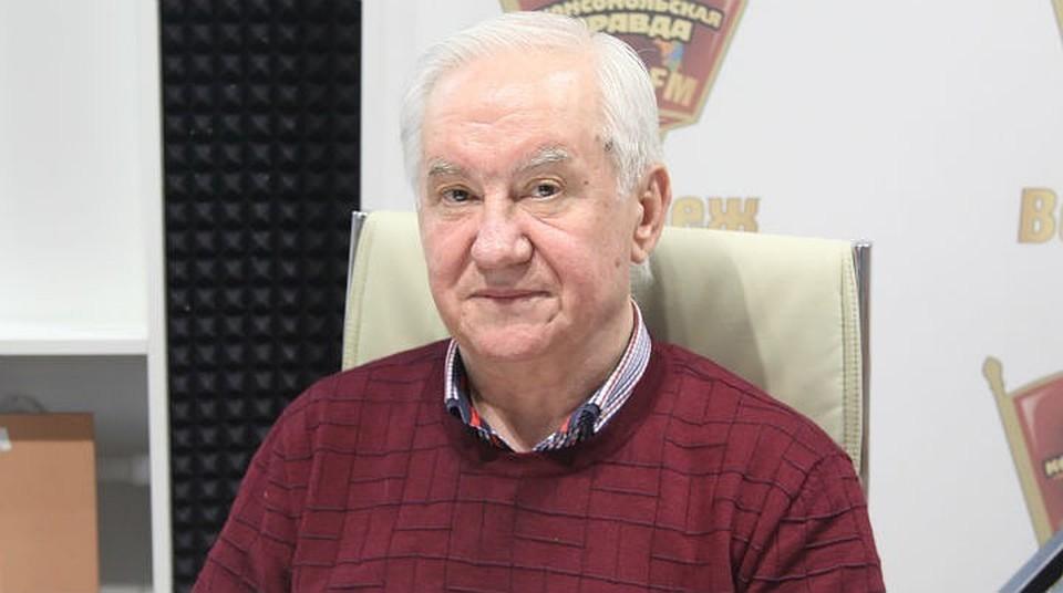 Кулаков считает, что Александр Гусев - лучший из возможных кандидатов в губернаторы.