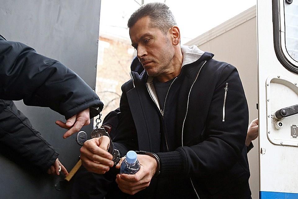 Совладелец группы «Сумма» Зиявудин Магомедов. Фото: Михаил Терещенко/ТАСС