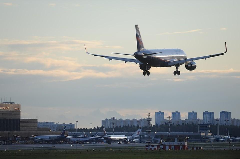 11 апреля возобновится прерванное авиасообщение России с Египтом