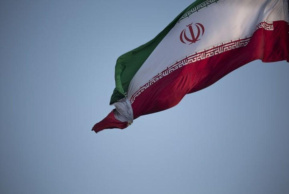 В Иране готовы принять ответные меры на действия США. Фото ZUMAPRESS.com