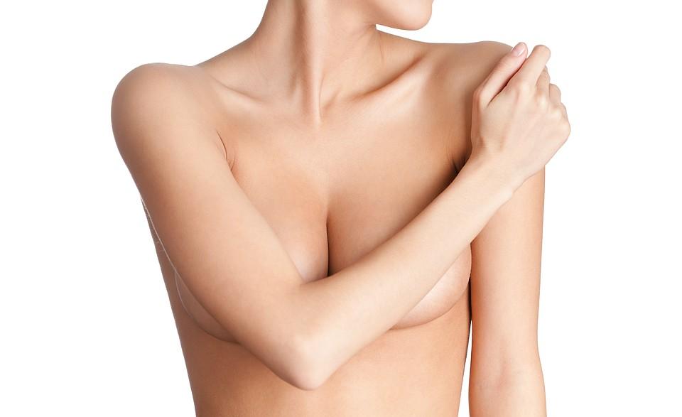 Пмс увеличение груди