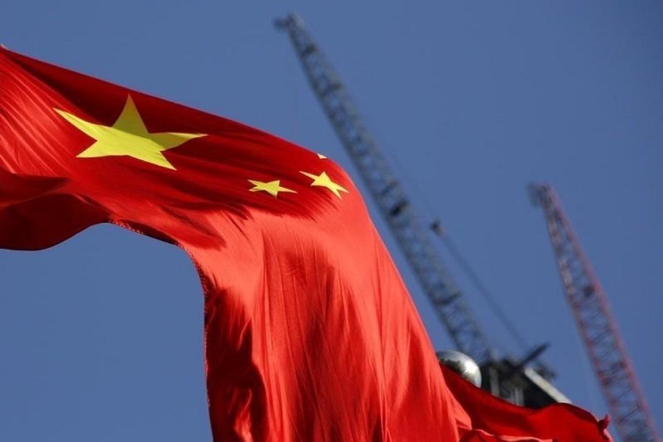 Китай назвал безответственным удар США и союзников по Сирии