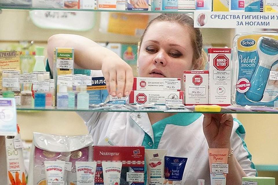 С полок наших аптек могут исчезнут все импортные лекарства