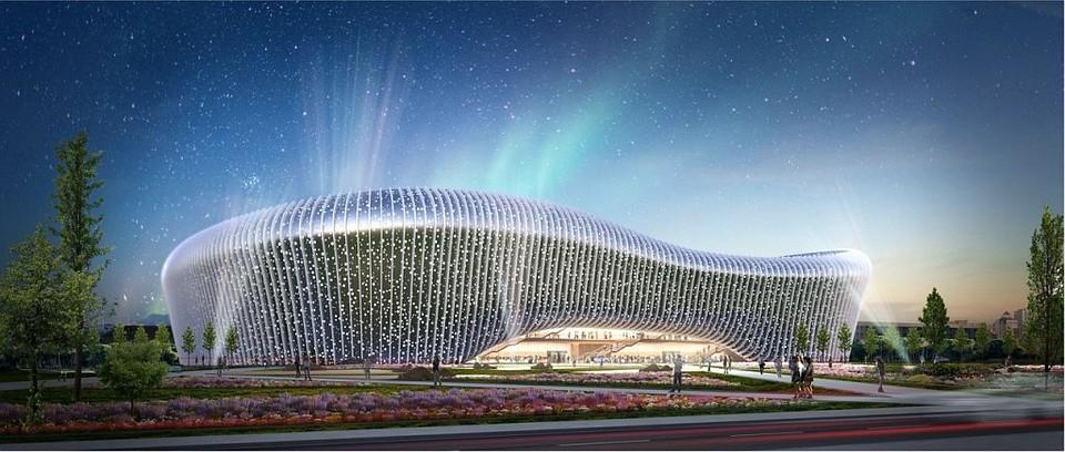 d4a1cc766b5e «Спасем рощу»  шесть контраргументов, почему нельзя строить ледовый дворец  в центре Сыктывкара