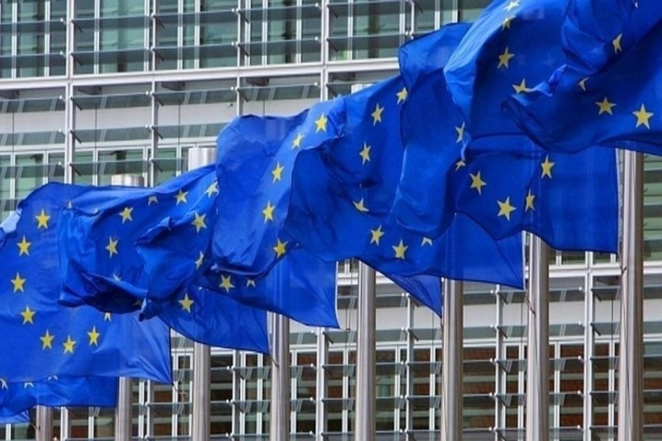 В Евросоюзе обсуждают введение дополнительных санкций против Сирии