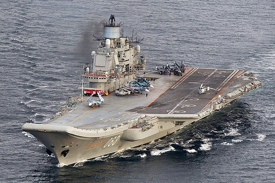 вам российский авианосец адмирал кузнецов фото разгладил пряди