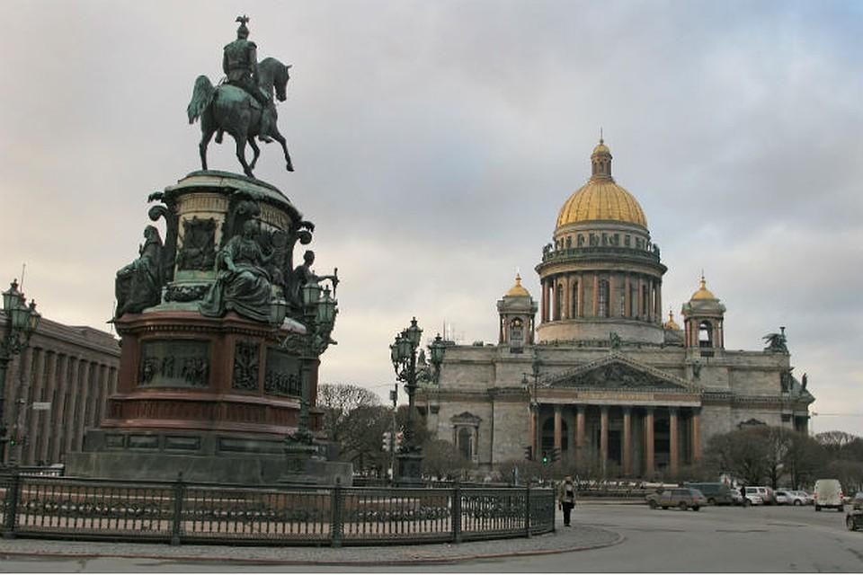 Достопримечательности Санкт-Петербурга рекомендации